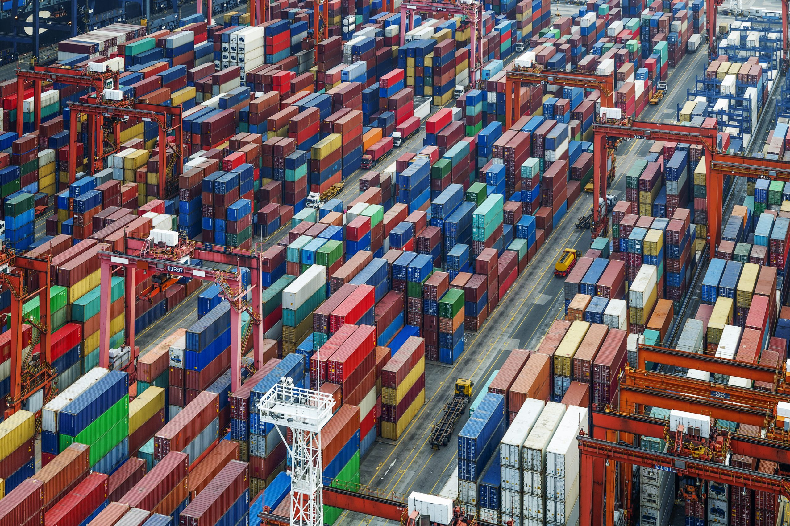 Submit comments to the FMC about demurrage, detention, and service issues